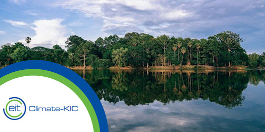 EIT Climate-KIC supports a WWF initiative, the Landscape Finance Lab
