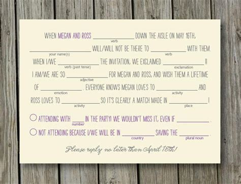 Wedding RSVPs: Three Ways To Get A Quick Response From Guests