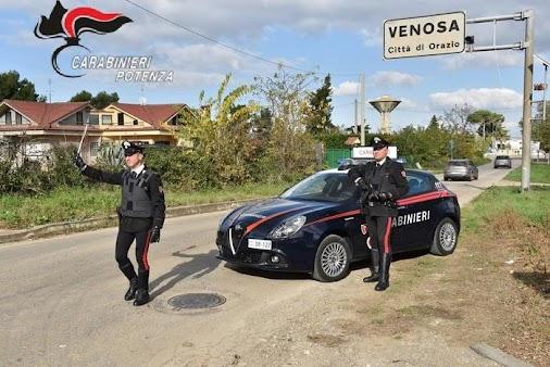 Un arresto dei Carabinieri per evasione - A Lavell...