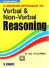 Combo of A Modern Approach To Verbal & Non-Verbal Reasoning Revised Edition