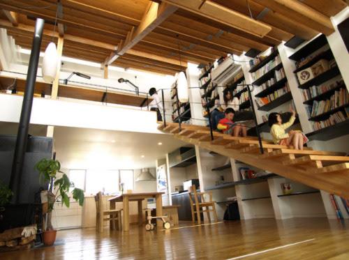 Diseño de Escaleras #37