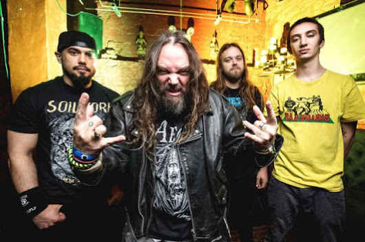 SOULFLY Release New Music Sample For The Follow-Up To 'Archangel' - Loaded Radio