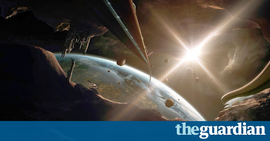Tomorrow's technology: from asteroid mining to programmable matter – Science Weekly podcast | Science | The Guardian