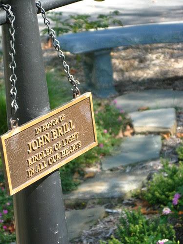 John Brill Remembered