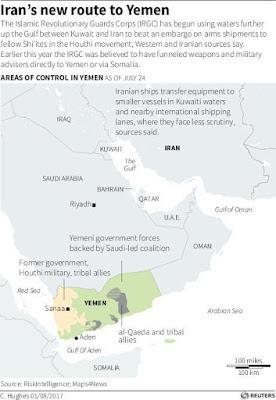 Yemen Rebels Warn Israel Is Within Range Of Their Missiles