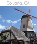 travel icon Solvang CA 125x145