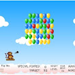 Happy wheels Bloons