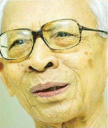 Tan Sri Ahmad Noordin Zakaria