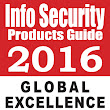 BUFFERZONE honored as Silver winner in the 12th Annual 2016 Info Security PG's Global Excellence Awards® in Endpoint Security - BUFFERZONE