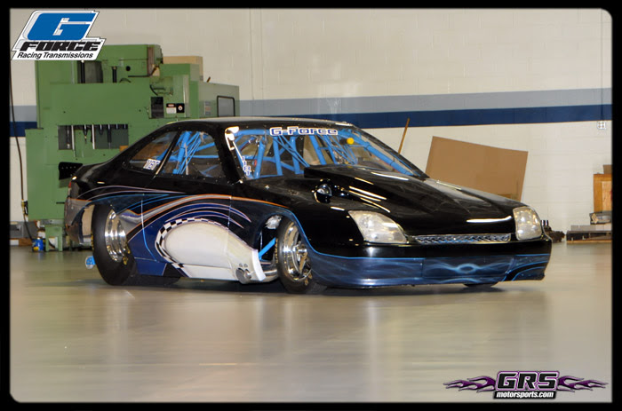 G-Force 2002 Pro RWD Prelude Photo Shoot and Specs by: GRS ...
