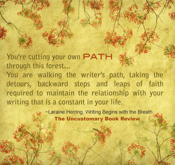 Quotes On The Paths We Choose The Uncustomary Book Review