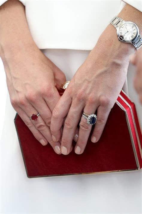 Kate Middleton wedding ring: TRUTH behind inherited Welsh
