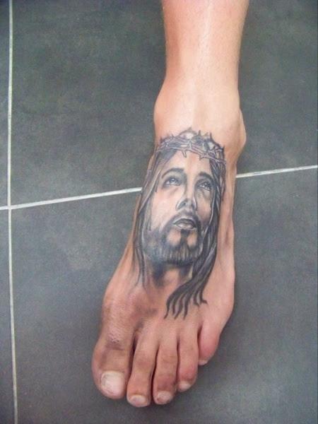 Jesus Religious Tattoo By Amor De Madre 2019 Tattoos Ideas