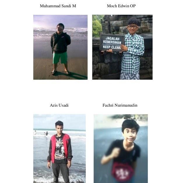 CONTOH MAKALAH: Laporan Perjalanan Ke Bali