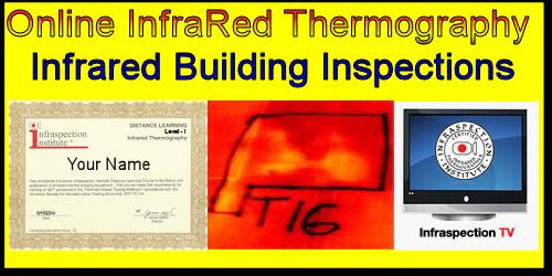 IR Training in Bulding Inspections