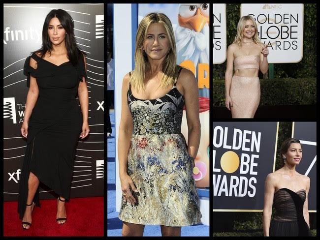 Dietas Celebrities
