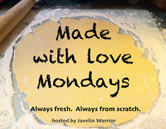 Made with Love Mondays, hosted by Javelin Warrior