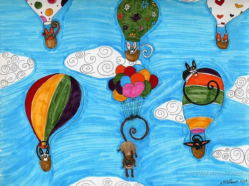 Balloon (November 28, 2008)