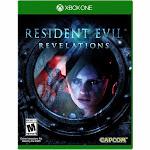 Resident Evil Revelations [Xbox One Game]