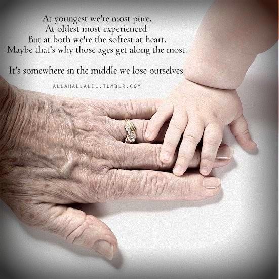 Living With An Elderly Mom Azhariahkamincom