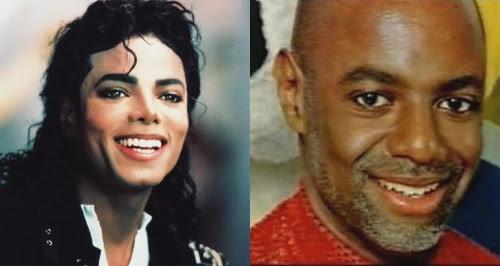 Coisas que merecem ficar como o Peter Pan - Michael Jackson