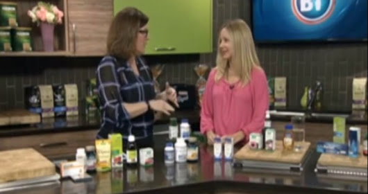 Pharmacist talks safety and calming supplements