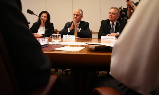 Joe Hockey reveals latest budget figures – politics live | Australia news | The Guardian