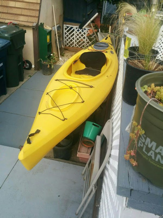 Kayak (Boats & Marine) in Citrus Heights, CA