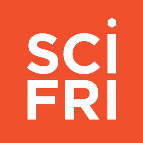 Signs of the Anthropocene, Chimp Trust, and a Twitter Expansion by SciFri