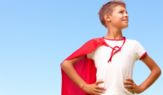 3 Ways to Become a Super Person | How To Improve Your Life…You Can Do It!