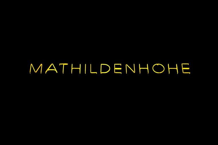 © Mathildenhoehe, Darmstadt 2010 by Fritsch