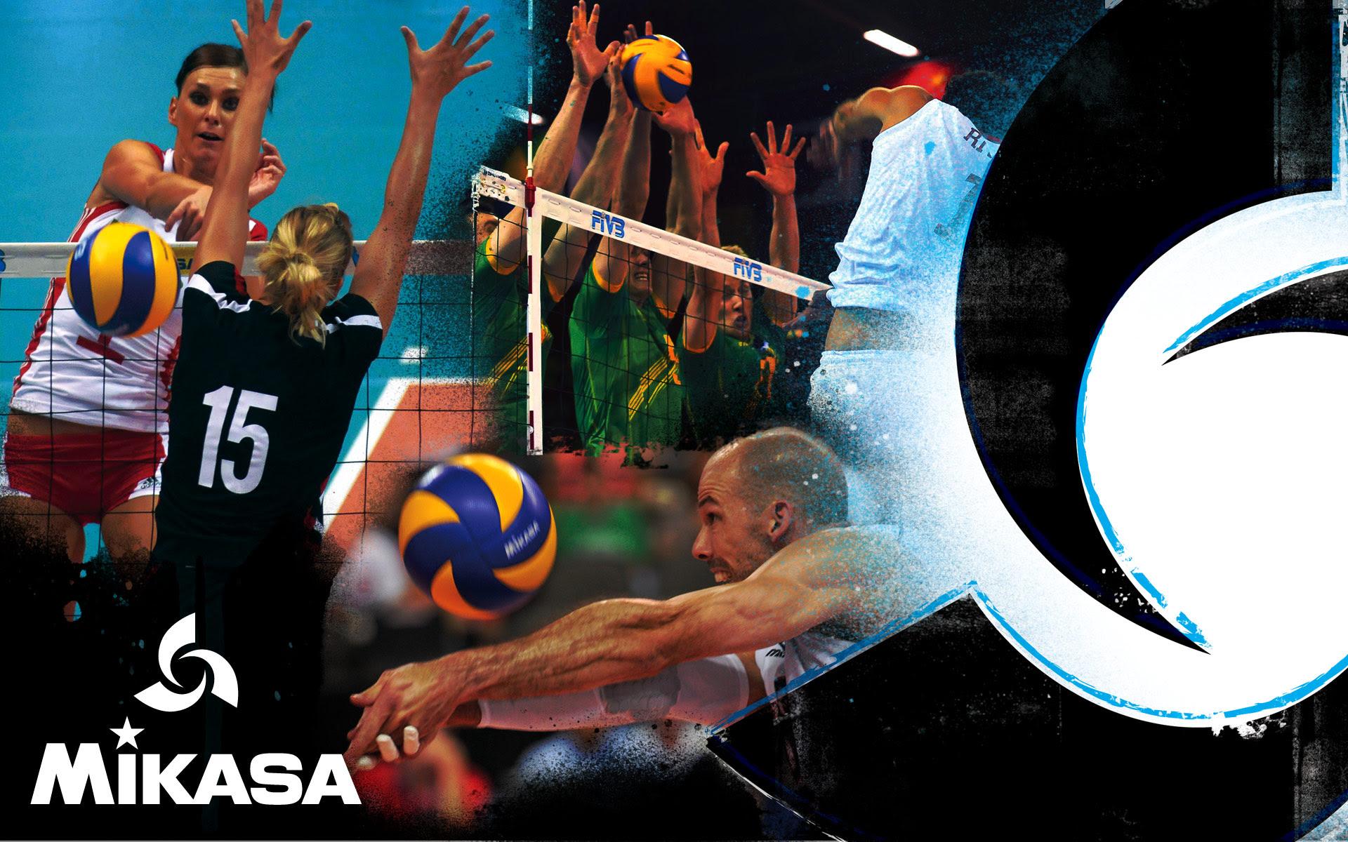 Volleyball Wallpapers HD | PixelsTalk.Net
