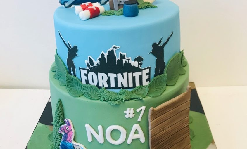 Fortnite Anniversaire Gateau Fortnite Aimbot Ios