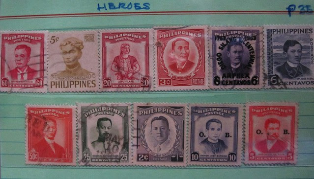 Philipines Postage Stamp 4