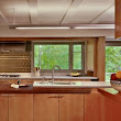 Chef's Kitchen - contemporary - kitchen - atlanta - by HR Construction Inc.