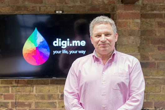 Digi.me founder joins Kantara Initiative board to further global personal data vision