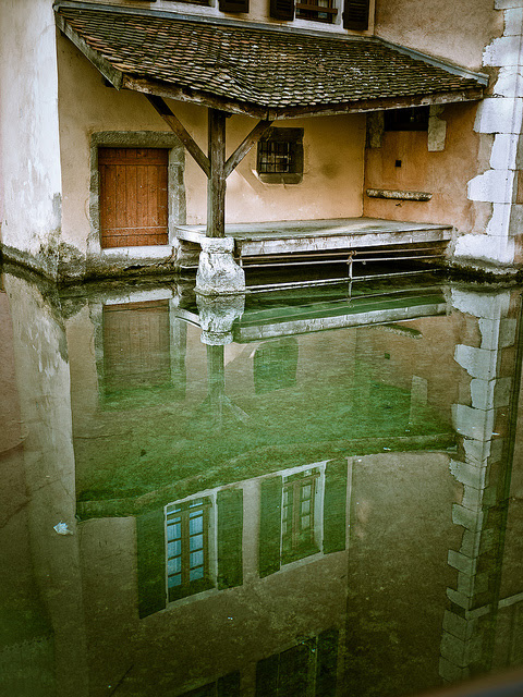 """perierga.gr - Η """"σαγηνευτική"""" Βενετία της Γαλλίας!"""