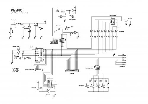 aircraft wiring and schematic diagrams image 9