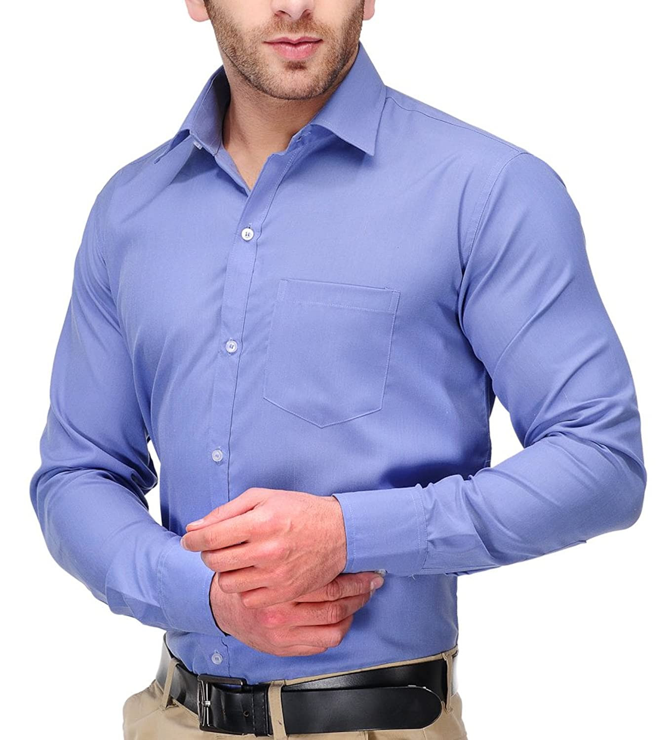 Deals on Men's Formal Shirt