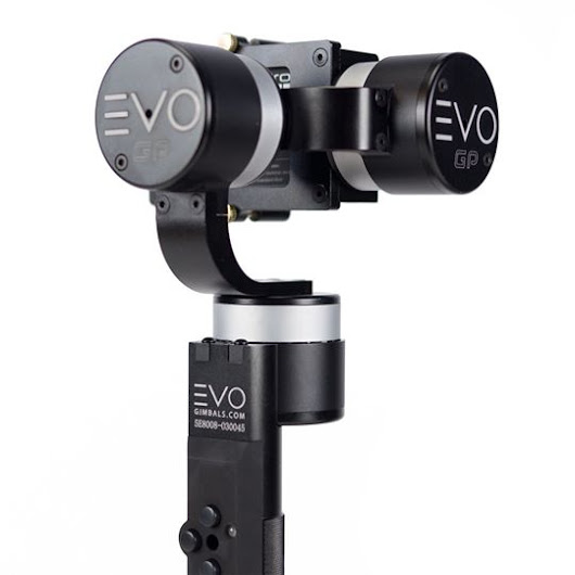 EVO GP-Pro Gimbal - The Best GoPro Gimbal? [In-depth review] - GimbalReview
