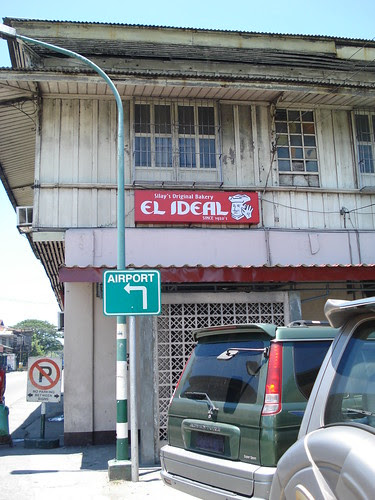el ideal bacolod
