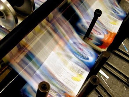 Mixing up your Marketing: How to Effectively Combine Print and Digital | Graham Jones