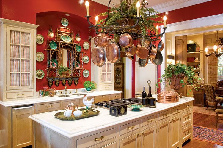 Rankin Design Kitchen