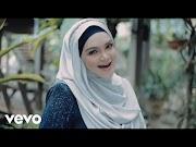Lagu (Baru 2018): Comel Pipi Merah - Dato' Sri Siti Nurhaliza