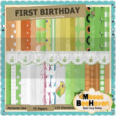 First Birthday Mega Kit Elements1