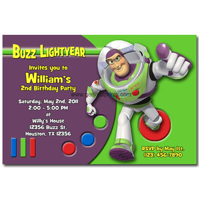 Party City Party Invitations