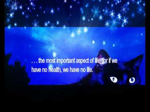 Health is a wonderful feeling - NLP affirmations