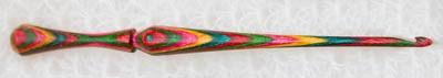 Decorative hooks from Grafton Fibers