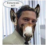 Burro Peter