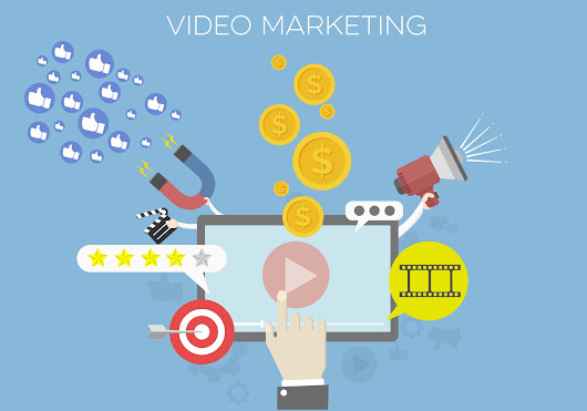 How to Grow Your Business with Video | Amrut Services